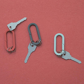 sing - Seamless Key Ring