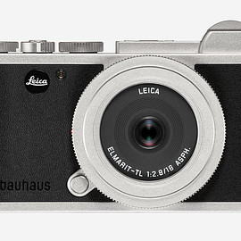 "Leica - CL ""100 years of bauhaus"" Edition"