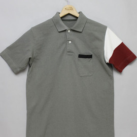 Mountain Research - Para Polo S/S