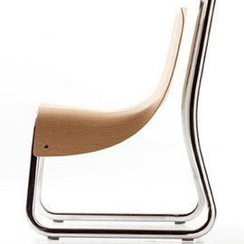 Cerruti Baleri Chair