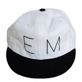 ENDS and MEANS - B.B Cap White