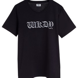 WEEKDAY - PC Front WKDY tee