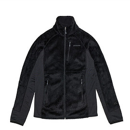 Patagonia - Men's R2 Jacket-BLK