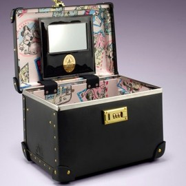 Agent Provocateur - Vanity Case Black