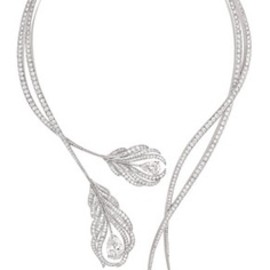 CHANEL - Fine Jewelry feather