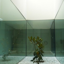 DTR_Studio Arquitectos - Single Family House with Gard, Granada, Spain