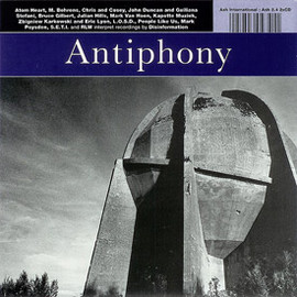 Various Artists - Antiphony