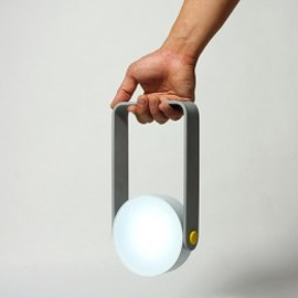 "Gloria Ngiam, Nigel Geh & Guillaume Bloget - ""Spot"" LED lamp"
