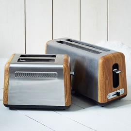 west elm - Market Toasters