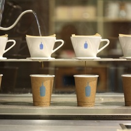 Blue Bottle Coffee - Coffee