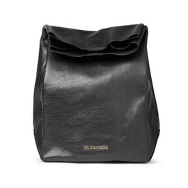 JIL SANDER - LEATHER BAG