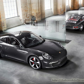 Porche - 911 50th Anniversary