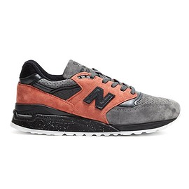 New Balance, Todd Snyder - 998 - Sunset Pink