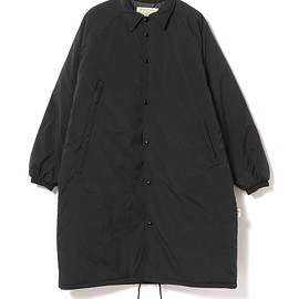 BEAMS - SSZ / Long Coach Jacket