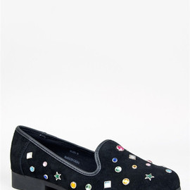 yru - LOWF GEM Flat Loafer