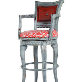 claysilver - The Factory Girl Chair 4