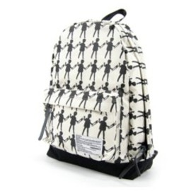 Mint designs - backpack