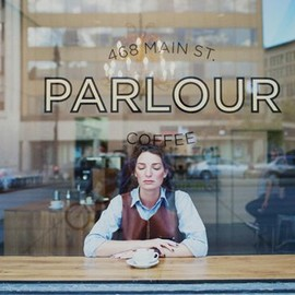 Winnipeg,Canada - Parlour Coffee