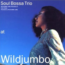 Soul Bossa Trio - at Wildjumbo