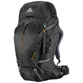 GREGORY - Baltoro 85 (Shadow Black)