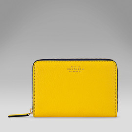 Smythson - Chameleon Collection Small Purse