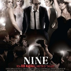 Rob Marshall - NINE