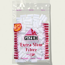 Gizeh Extra Slim Filter