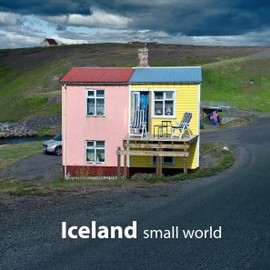Sigurgeir Sigurjonsson - iceland small world