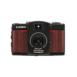Lomography - 25th Anniversary LC-Wide