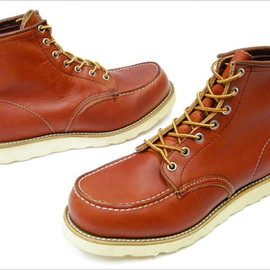 RED WING - RW875