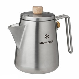 snow peak - Field Barista Kettle0