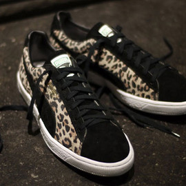 PUMA - Puma JAPAN SUEDE PANTHER 「made in JAPAN」