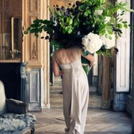 Victoria Sargasso - and flowers