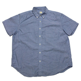 J.CREW - Vintage Oxford Tailored Button Down by J Crew Mens Size Large