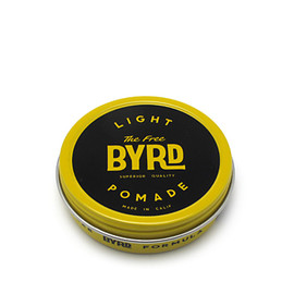 BYRD - 「LIGHT POMADE」The Free / 28g