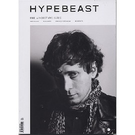 HYPEBEAST issue4