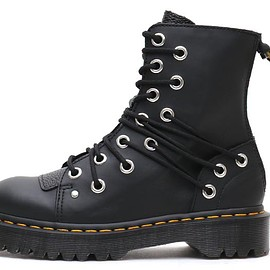 Dr.Martens - CORE BEX DARIA MULTI EYE BOOT(21189001)BLACK LAUSENNE / BLACK