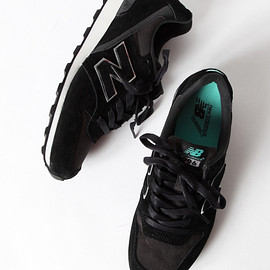 New Balance - WR996 / MYSELF ABAHOUSE