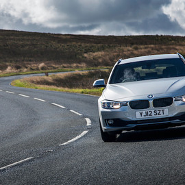 BMW - BMW 3 Series Touring