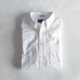 Engineered Garments - 19c BD Shirt