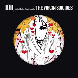 AIR - AIR-THE-VIRGIN-SUICIDES---15TH-ANNIVERSARY-DELUXE-EDITION---SUPER-DELUXE-BOXSET