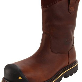 Keen - Keen Utility Men's Dallas Wellington Steel Toe Work Boot