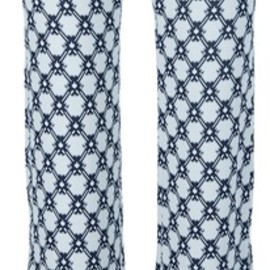 Isabel Marant - Mendel crepe Trouser in Blue