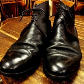 Tricker's - George Boots