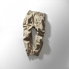 Curly - NP RIB TROUSERS