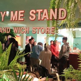 元町 - BUY ME STAND motomachi with 405FACTORY