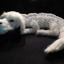 falkor plush luck dragon the neverending story