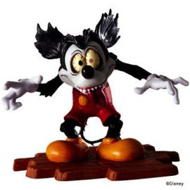 Disney - WDCC Maniacal Mouse