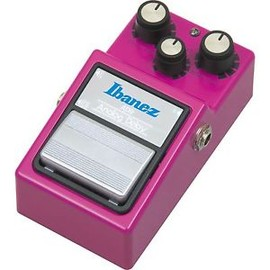 Ibanez - Ibanez AD9 Analog Delay Guitar Effects Pedal