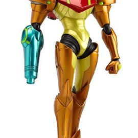 Max Factory - figma METROID Other M  サムス・アラン